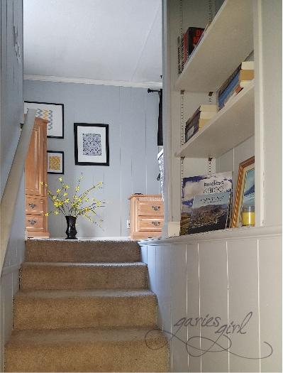 Master - Stairs