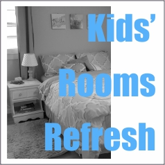 Kids' Rooms Refresh