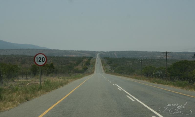 SA Roads
