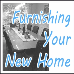 Furnish Your New Home