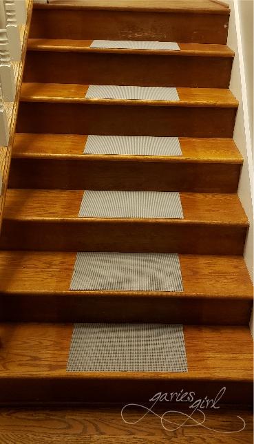 Stair Runner Rug Pad