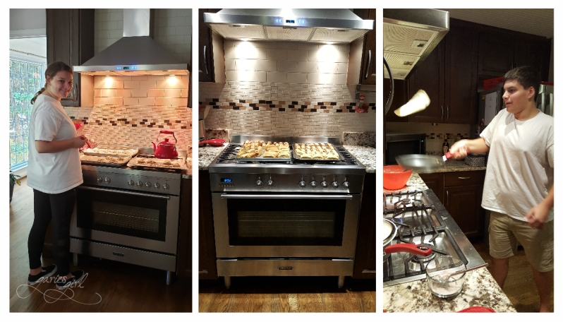 Make or Bake Holiday Treats