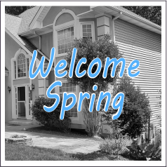 Welcome Spring - Garies Girl