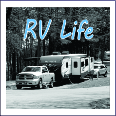 RV Life - Garies Girl