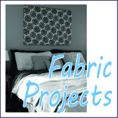 Fabric Projects - Garies Girl